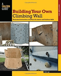 Building Your Own Climbing Wall Book