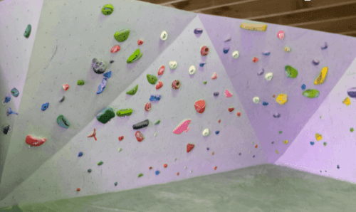 building your own climbing wall illustrated instructions and plans for indoor and outdoor walls how to climb series