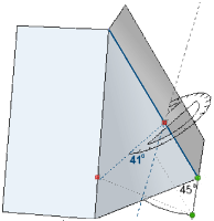 Dihedral Angle Example